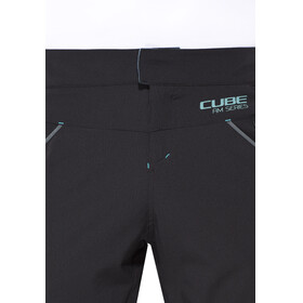 Cube AM Shorts Herren black